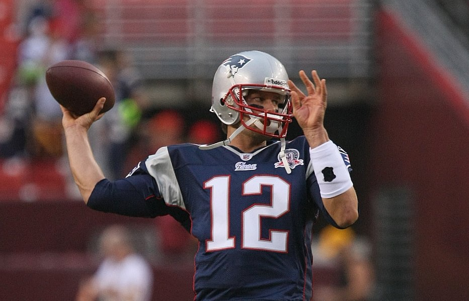 Daily Fantasy Football Week 13 Rosters