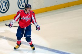 Alex Ovechkin (WAS)