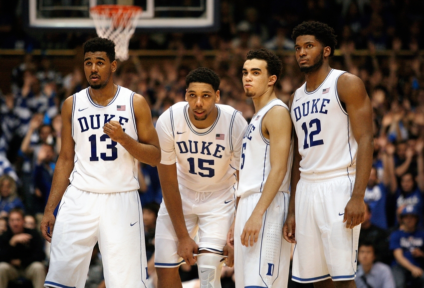 2015 NCAA Basketball Recap | College News