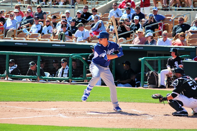 Fantasy Baseball: Spring Training Risers and Fallers