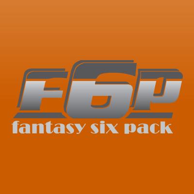 Fantasy Six Pack Podcast: Fantasy Football Draft Strategies