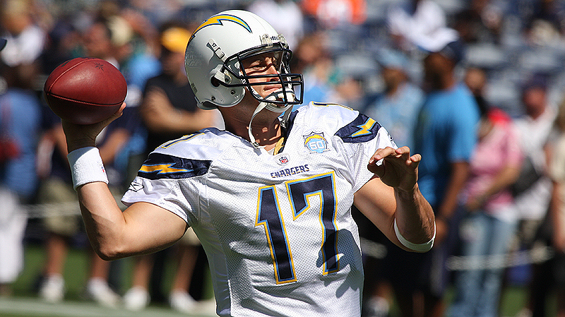 Week 7 DFS Guide: Fill Up Your Line-ups with Rivers