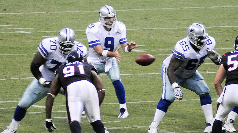 2016 Fantasy Football: Romo Sidelined Several Weeks