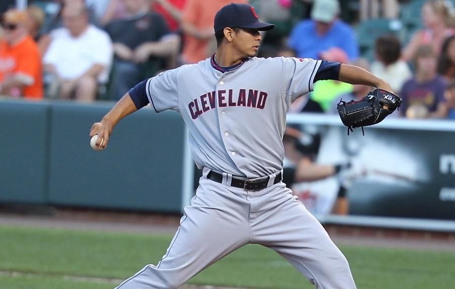 2016 Fantasy Baseball Injury Report: Carrasco Goes Down