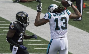 2016 Fantasy Football Wide Receiver Busts