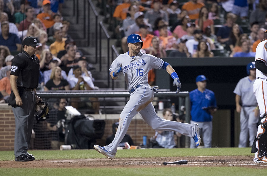 2016 Fantasy Baseball Waiver Wire: Week 2 of Olympic Play ...