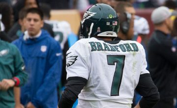 Sam Bradford Trade