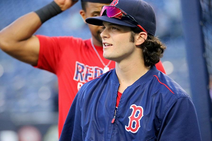 2017 Fantasy Baseball Top 10 Prospects