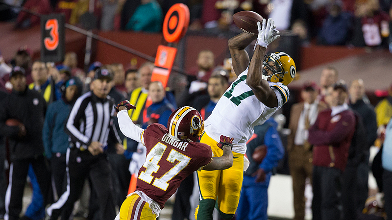 2016 Fantasy Football Waiver Wire Review: WRs and TEs