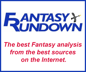 Best Fantasy Baseball Resources