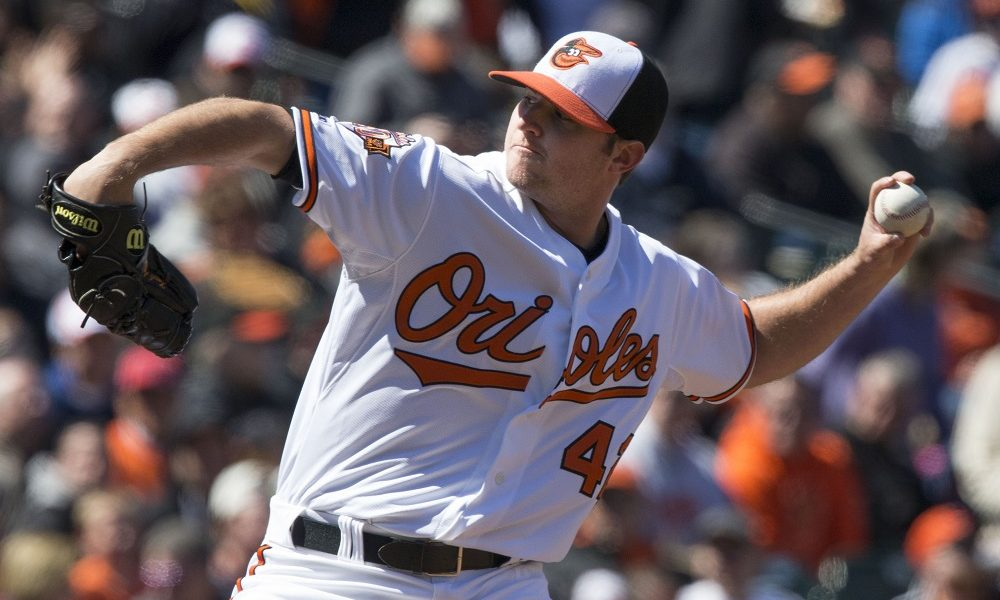 2017 Fantasy Baseball Relief Pitcher Preview