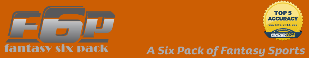 Fantasy Six Pack