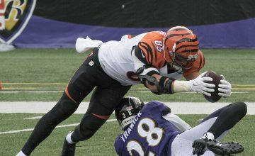 2017 Fantasy Football Impact Players Returning From Injury