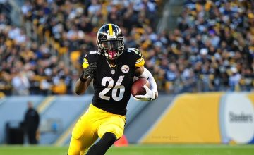 Choosing your DFS Running Back