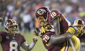 2017 Fantasy Football Week 8 Waiver Wire