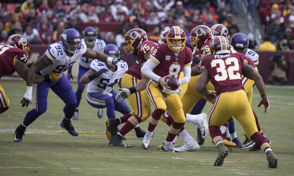 2017 Fantasy Football Week 12 Waiver Wire