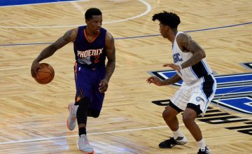 2017-18 Fantasy Basketball Week 5 Waiver Wire