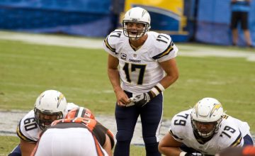 2017 Fantasy Football Week 13 Stock Report: Rolling on the Rivers
