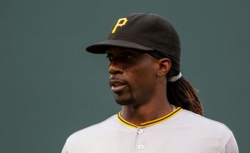 Andrew McCutchen Trade