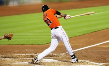 2018 fantasy baseball undervalued outfielders