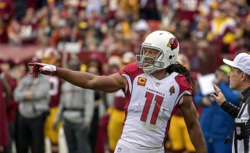 2018 Fantasy Football Arizona Cardinals Preview
