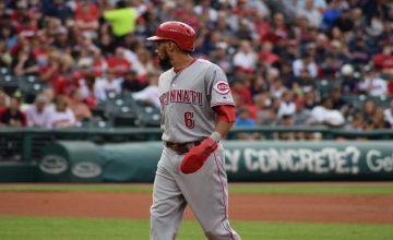 2018 Fantasy Baseball Week 10 Drop List: Speed Kills