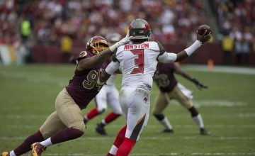 Week 2 DFS Sleepers and Busts