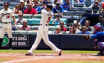 2017 Fantasy Baseball Overvalued Infielders
