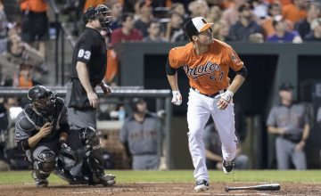 2017 Fantasy Baseball Week 3 Waiver Wire