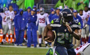 Beast Mode Returns