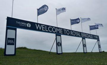 2017 open championship dfs golf outlook