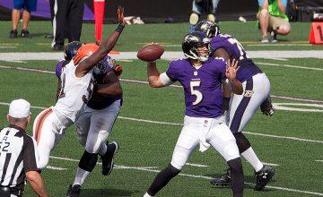 2018 Fantasy Football Baltimore Ravens Preview