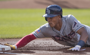 2019 Fantasy Baseball Speed Targets
