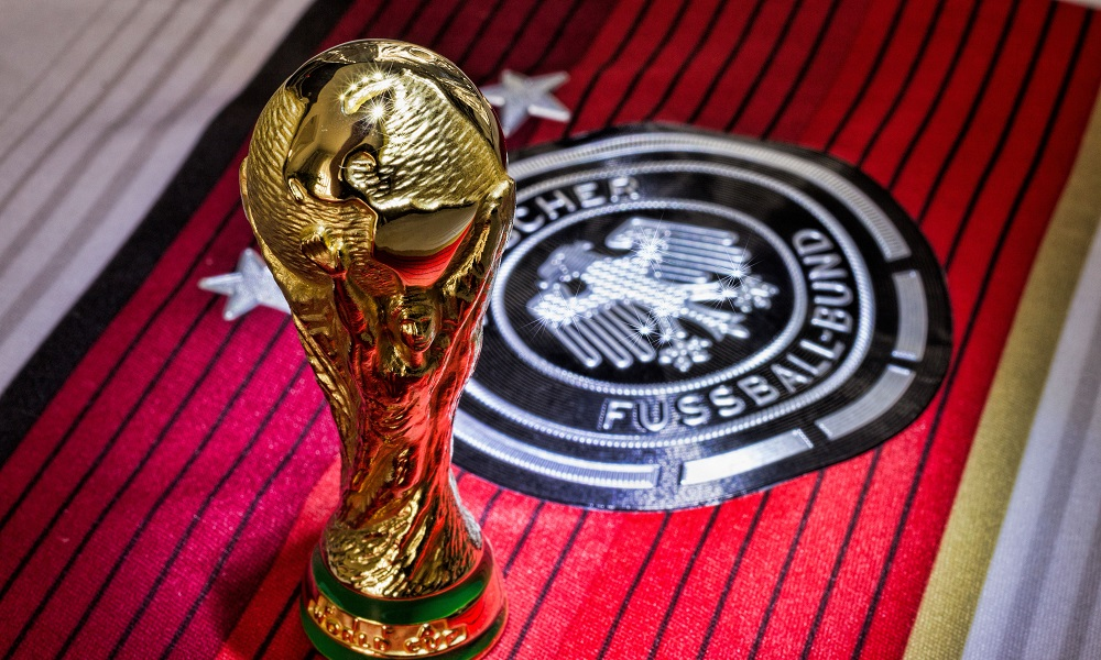 2018 World Cup Pick'em Predictions