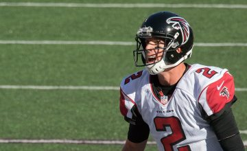 2018 Fantasy Football Atlanta Falcons Preview