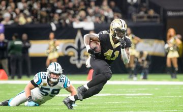 2018 Fantasy Football Running Back Do Not Draft List
