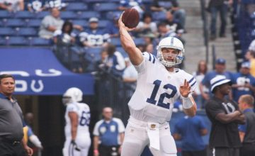 NFL Preseason Week 1 Fantasy Football Notebook