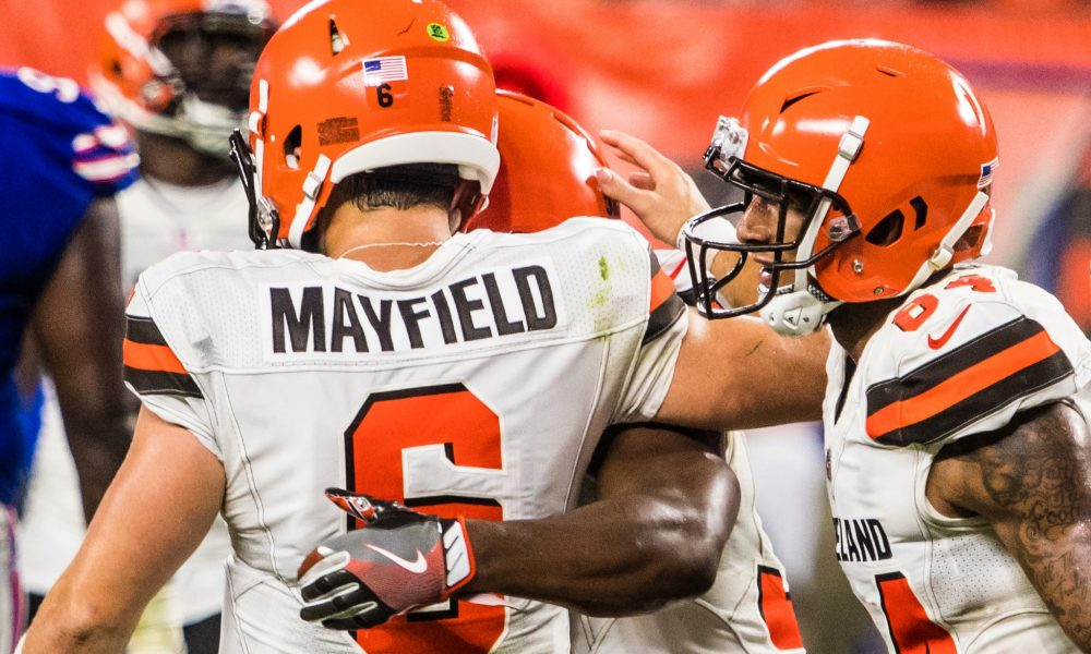 2018 Fantasy Football Week 4 Waiver Wire
