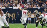 2018 NFL DFS Week 2 Team Stacks