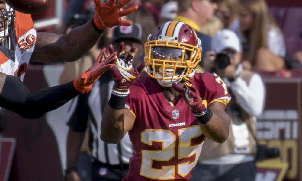 2018 NFL DFS Week 3 Picks