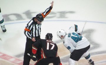 2018 Fantasy Hockey Week 4 Planner