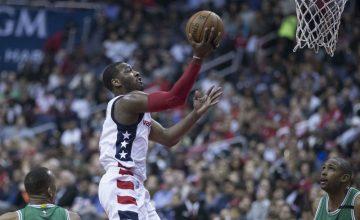 NBA DFS 10-22-18 Value Plays