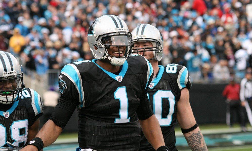 2018 NFL DFS Week 7 Picks