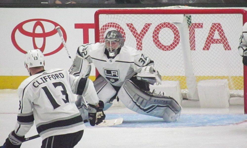 NHL DFS Picks 12-6-18