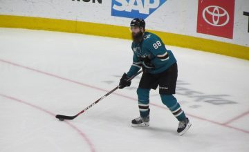 NHL DFS Picks 1-10-19
