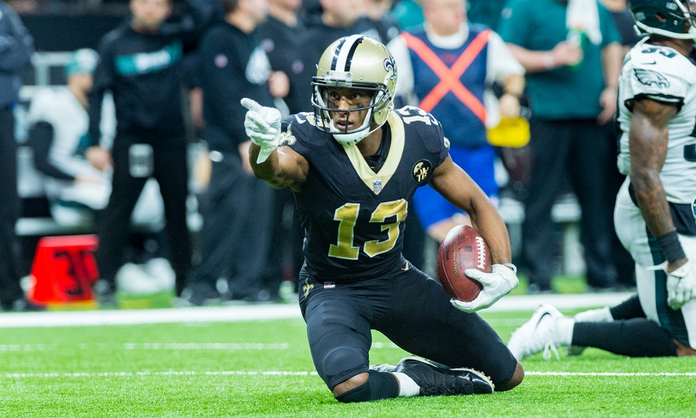 2019 Fantasy Football Conference Championship Rankings