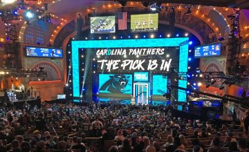2019 NFL Mock Draft 4