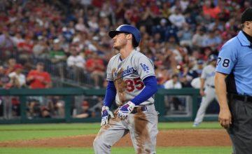 2019 Fantasy Baseball Bounceback Candidates