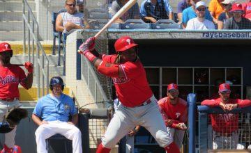 2019 Fantasy Baseball Undervalued Infielders
