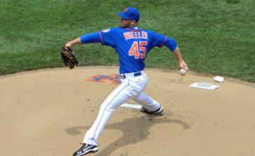 Fantasy Baseball Zack Wheeler